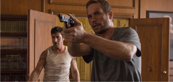 13º Distrito | Assista aos clipes inéditos da ação com Paul Walker, RZA e David Belle