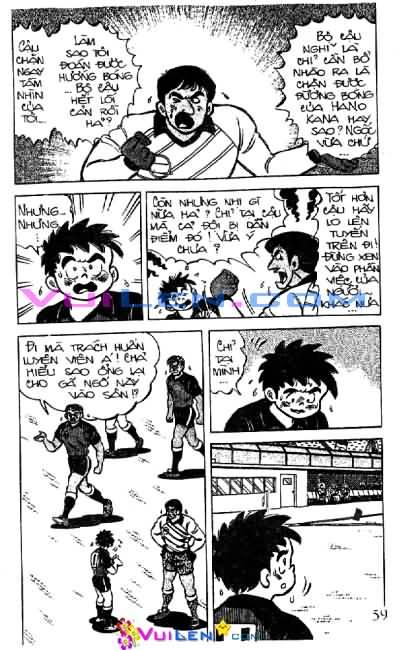 Jindodinho - Đường Dẫn Đến Khung Thành III  Tập 22 page 59 Congtruyen24h