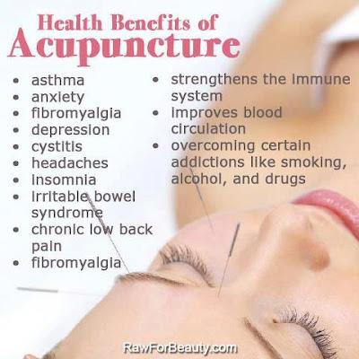 Acupuncture benefits kidney