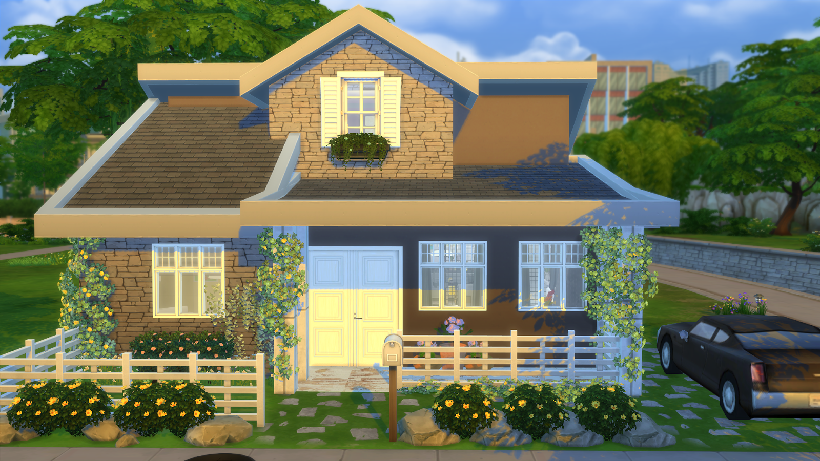 how to create a really good sims home sims freeplay
