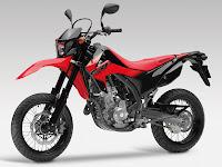 Gambar Motor 2014 Honda CRF250M picture-3