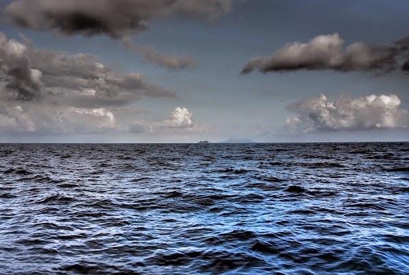 Angin Kencang Laut Bergelora Dijangka Berterusan Hingga Sabtu