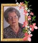 Mamãe saudades eternas
