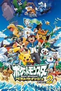 Pokemon: Bửu Bối Thần Kỳ 2 - Pokemon 2
