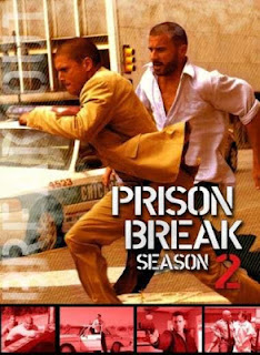 Prison Break Temporada 2×21 Fin del camino
