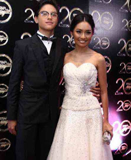 Kathryn and Daniel Got To Believe 2013