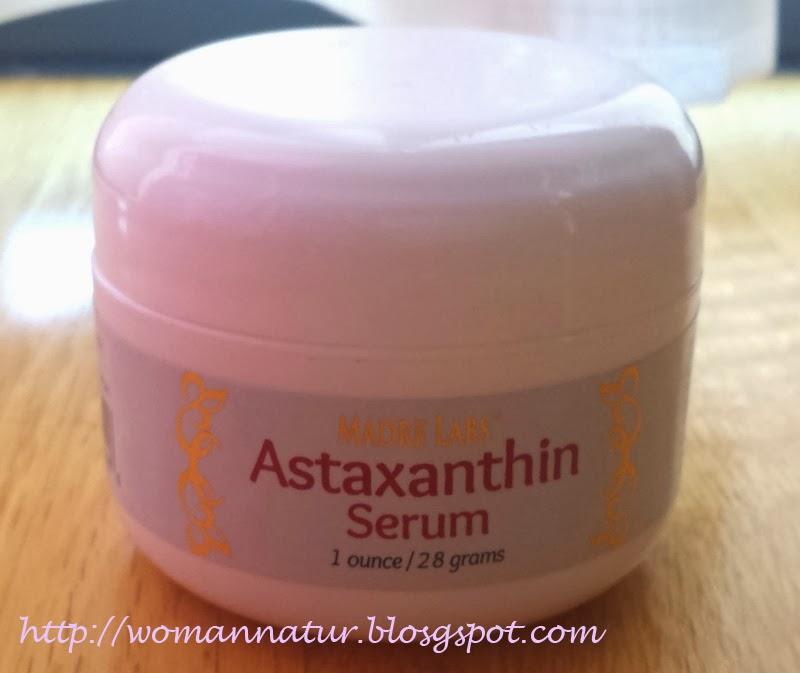 Astaxanthin Serum