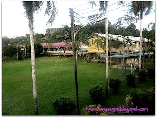 Peluang Guru Semenanjung di Sabah dan Sarawak Bertukar Mulai Januari 2014