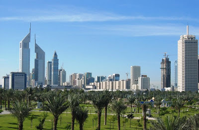 Zabeel Park, Dubai