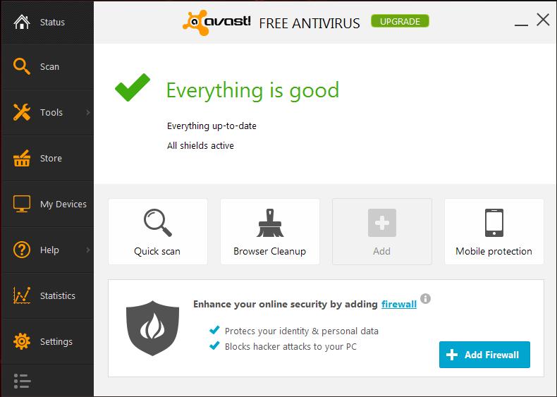 Avast antivirus 6.0.11 serial keys imbk