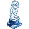 Farmville Abominable Snowman