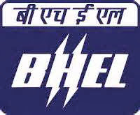 BHEL Bhopal Recruitment 2014