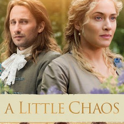 Poster A Little Chaos 2014