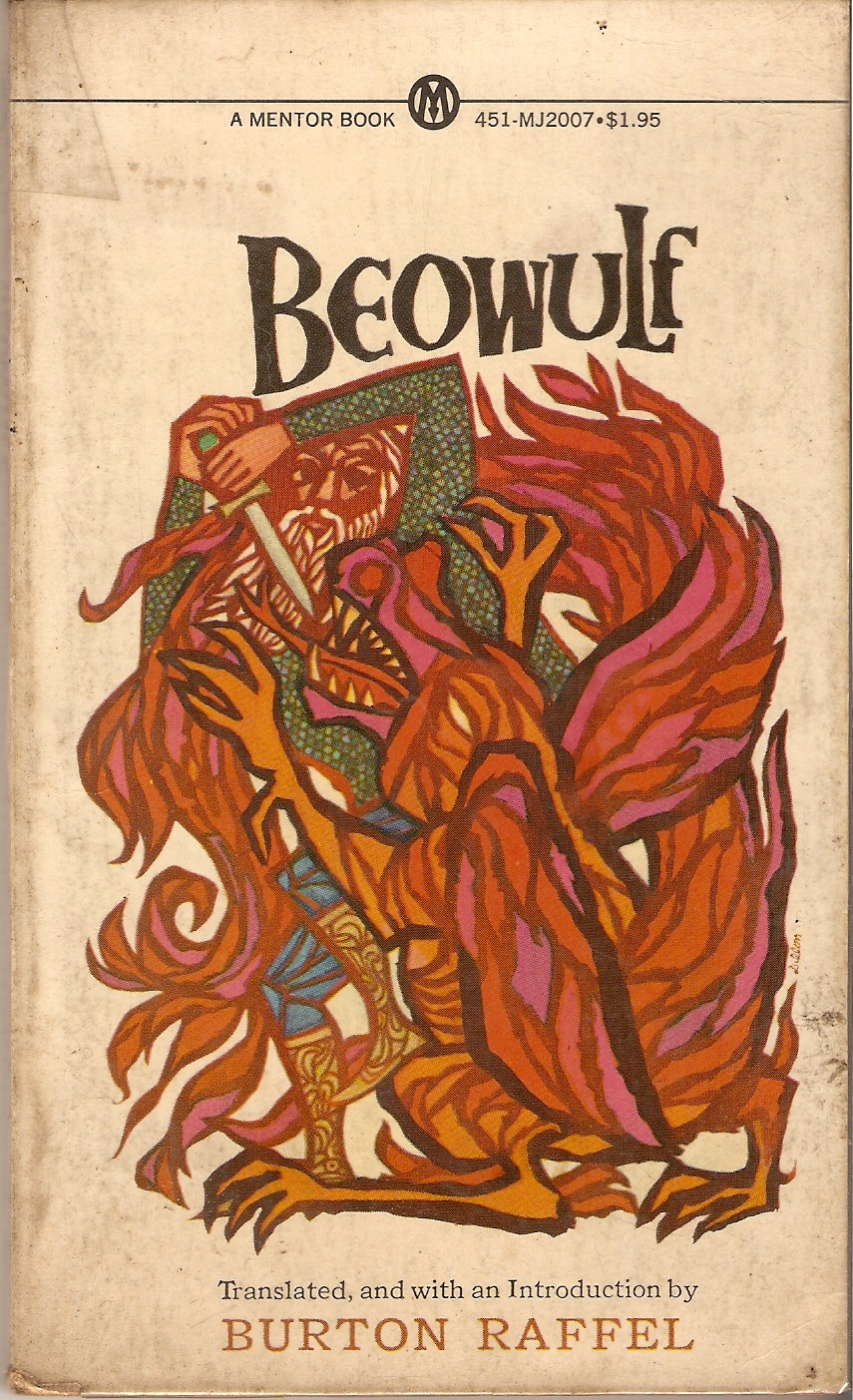 an analysis of beowulf as the ultimate hero of anglo saxon times