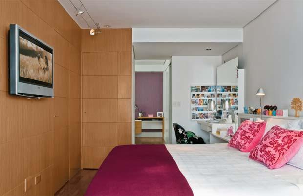 seguir imagens de quartos pequenos decorados de todos os tipos