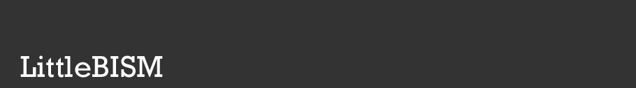 LittleBISM