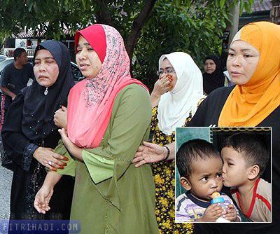 gambar Berita 3 Komando polis Terkorban pencerobohan Lahad Datu