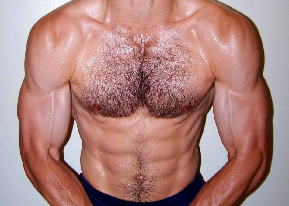 Why Do Men Have More Body Hair Than Women Do? - My Q/A Corner