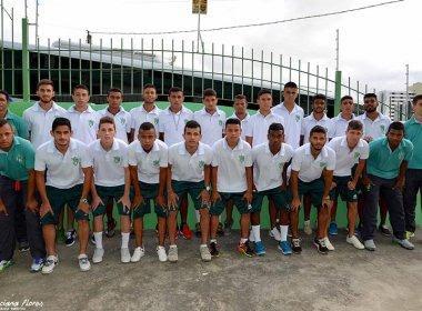Futebol baiano estreia neste fim de semana