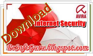 Avira Internet Security 14.0.0.383 Download