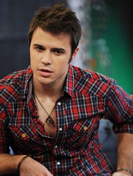 Kris Allen - Wallpaper