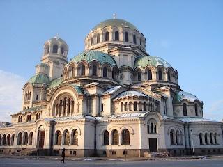 Monasterio en Bulgaria para el turismo aventura