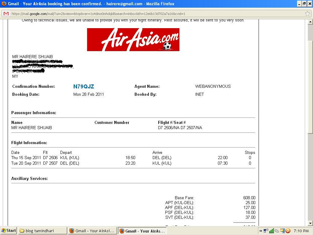 Air Asia Tiket Pesawat Cari Harga Murah Tiket Airasia ...