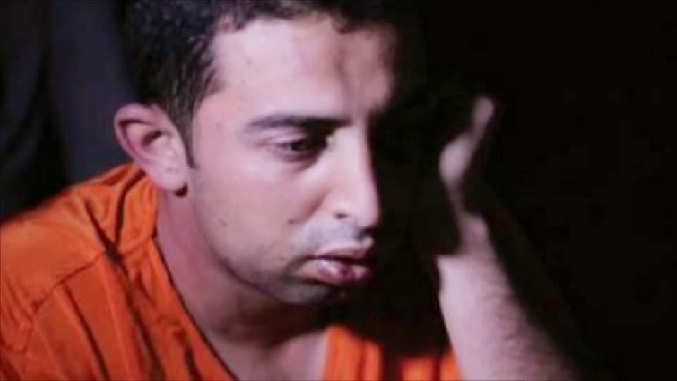 لماذا قامت داعش بحرق الطيار الأردني معاذ الكساسبة واختيار هذه الطريقة الوحشية ؟