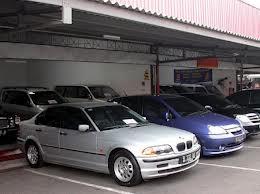 Persiapan Sebelum Membeli Mobil