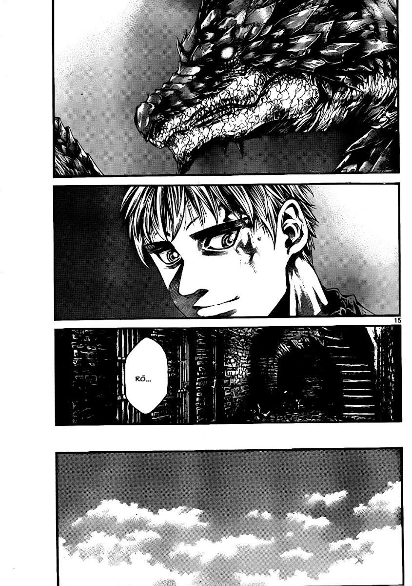 Toujuushi Bestialious!! chap 1 - Trang 14
