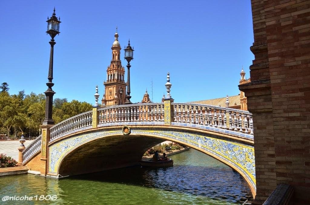 Plaza de España (Sevilla)