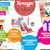 Giveaway. Конкурс от Cargo Cosmetics