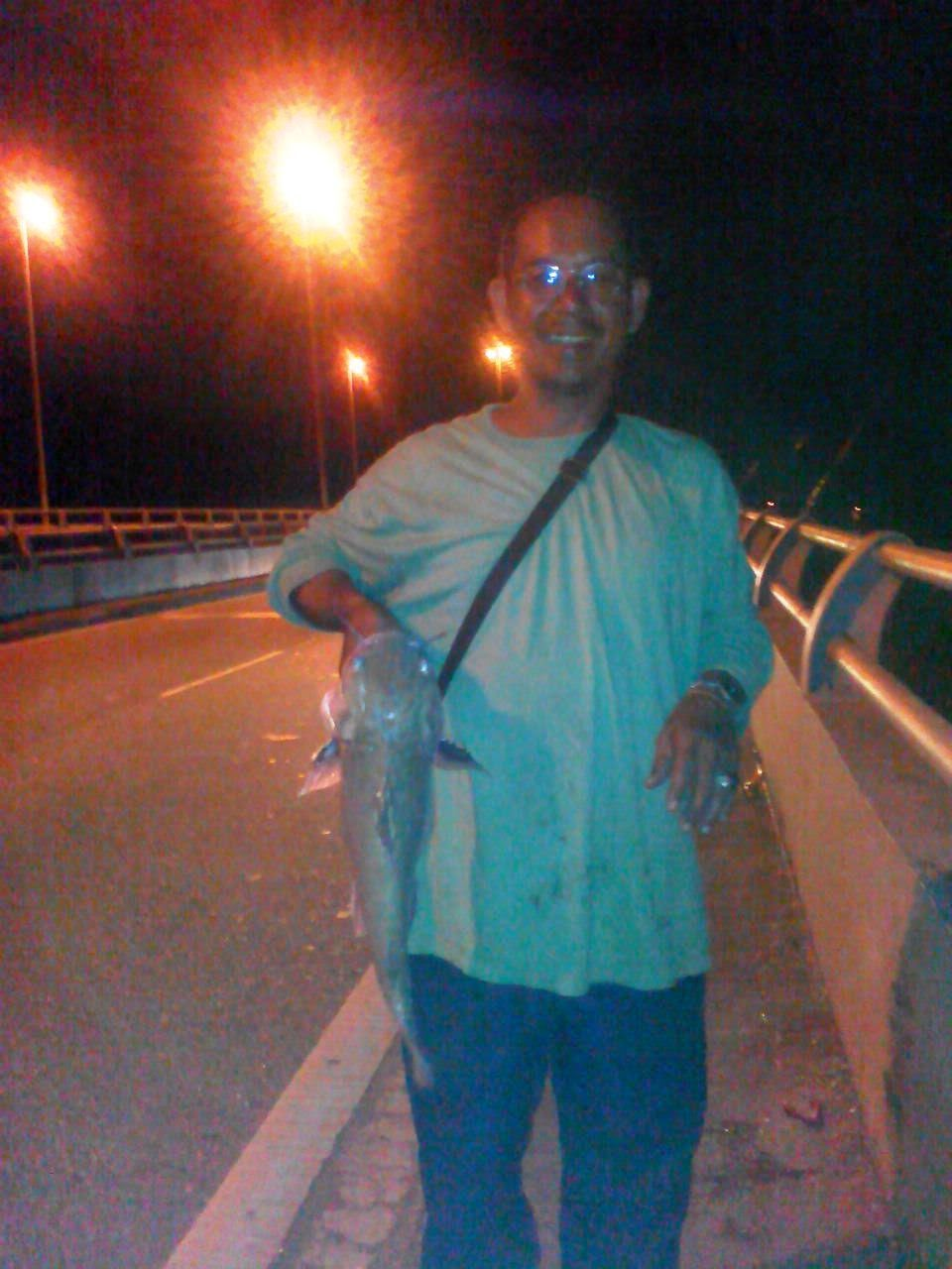 Ikan Duri K. Selangor