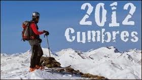 Cumbres 2012