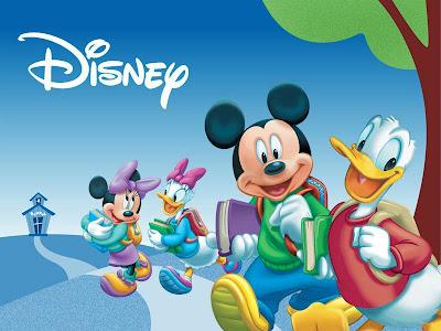Cartoon Network Wallpaper