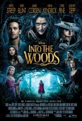 Into the Woods (2014) - Latino