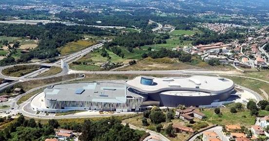 Braga on ikea chega a braga em 2016 - Centro comercial nova arcada ...