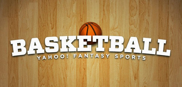 Yahoo Fantasy Basketball ADP Mock Draft