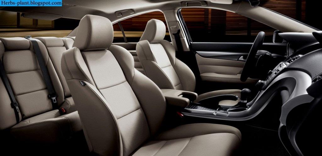 Acura tl car 2013 interior - صور سيارة اكورا تي ال 2013 من الداخل