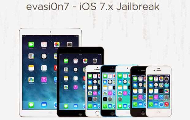 iOS 7 Jailbreak released but with controversy