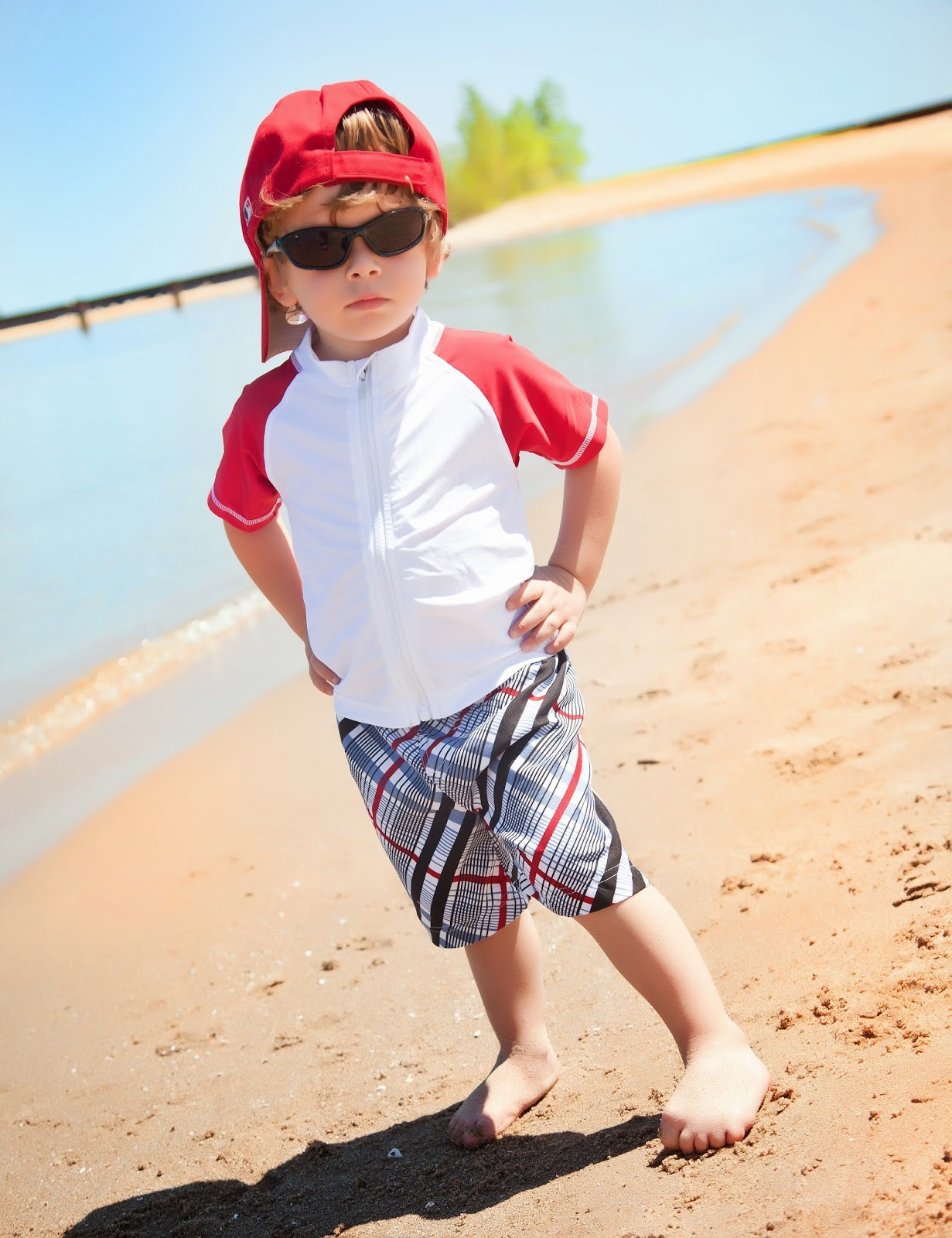toddler boy swimsuit