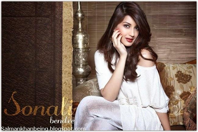 Sonali Bendre Hot HD Wallpaper Free Download