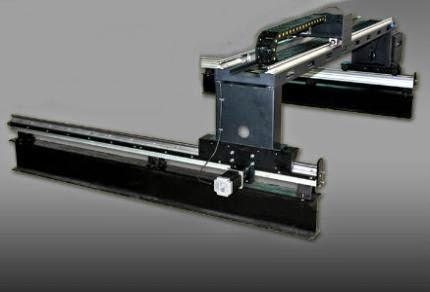 Portable Gantry CNC Cutting Machines