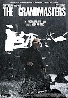 Nhất Đại Tông Sư - The Grand Masters