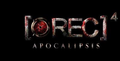 Comienza el rodaje de '[REC]4 Apocalipsis'. +CINE. Making Of. Noticias de cine