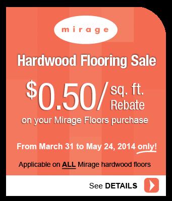 Hardwood Flooring Burlington, MA