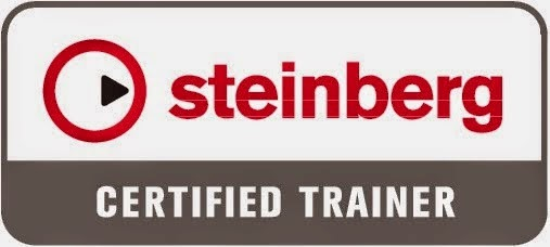 steinberg certified trainer