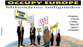 Goldman Sachs manda na Europa