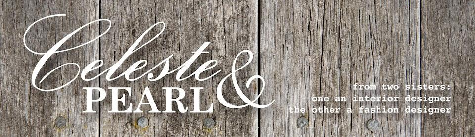 Celeste & Pearl I A Lifestyle Blog