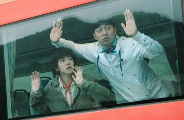 Hình ảnh phim Đi Tìm Kim Jong Wook